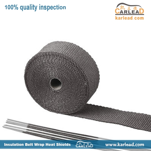 Basalt Fiber Tape with Aluminum Foil