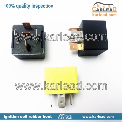 V23134-A52-X345, 9441160 12V 5Pin Multi uso Volvo RELAY